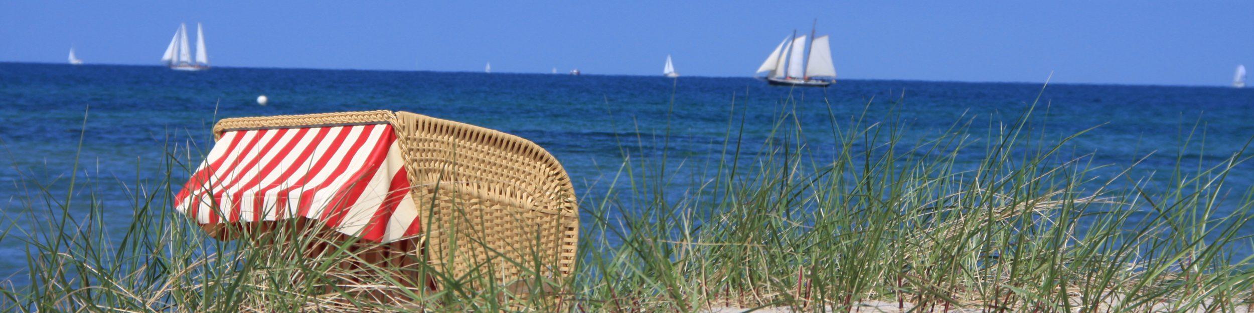 Ostseeurlaub in Heiligenhafen